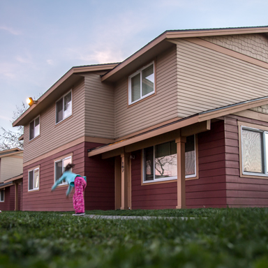 Yakima Housing Authority photo