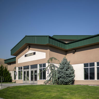 Bethel Church Sports and Recreation Center project thumbnail