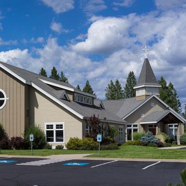 Colbert Presbyterian Church project thumbnail