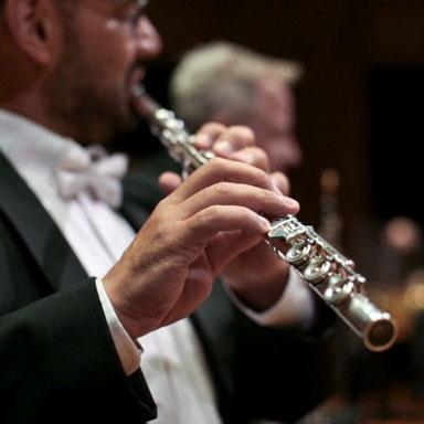 Spokane Symphony project thumbnail