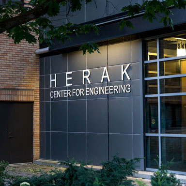 Herak Center project thumbnail
