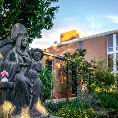 Gonzaga University Jesuit House Addition project thumbnail
