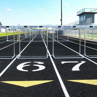K-12 Athletics project thumbnail