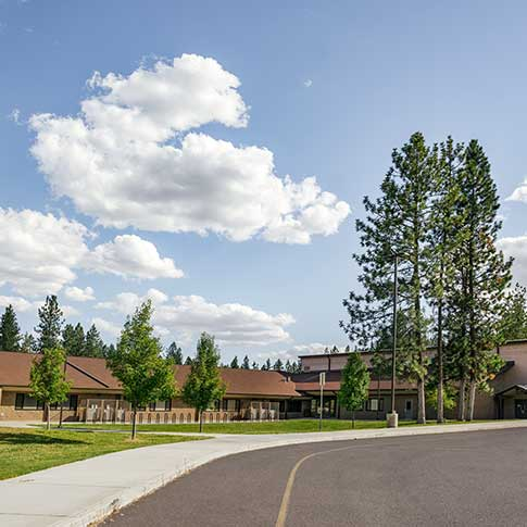 Lake Spokane Elementary project thumbnail
