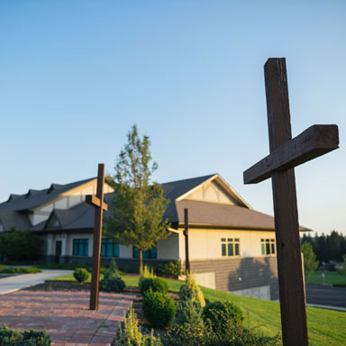 Prince of Peace Lutheran Church project thumbnail