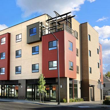 Sprague Union Terrace project thumbnail