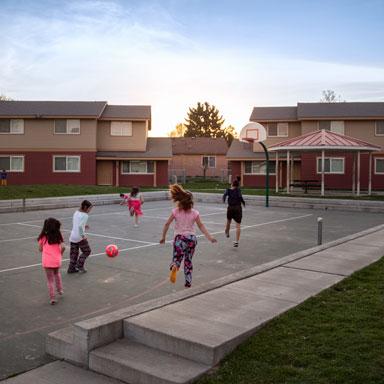 Yakima Family Homes project thumbnail